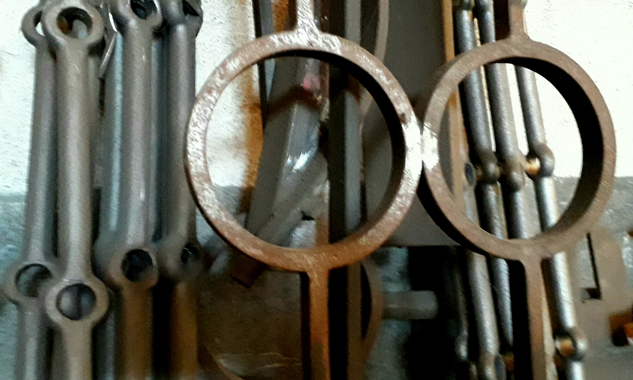 Battistolo costruzioni metalliche Borgosesia