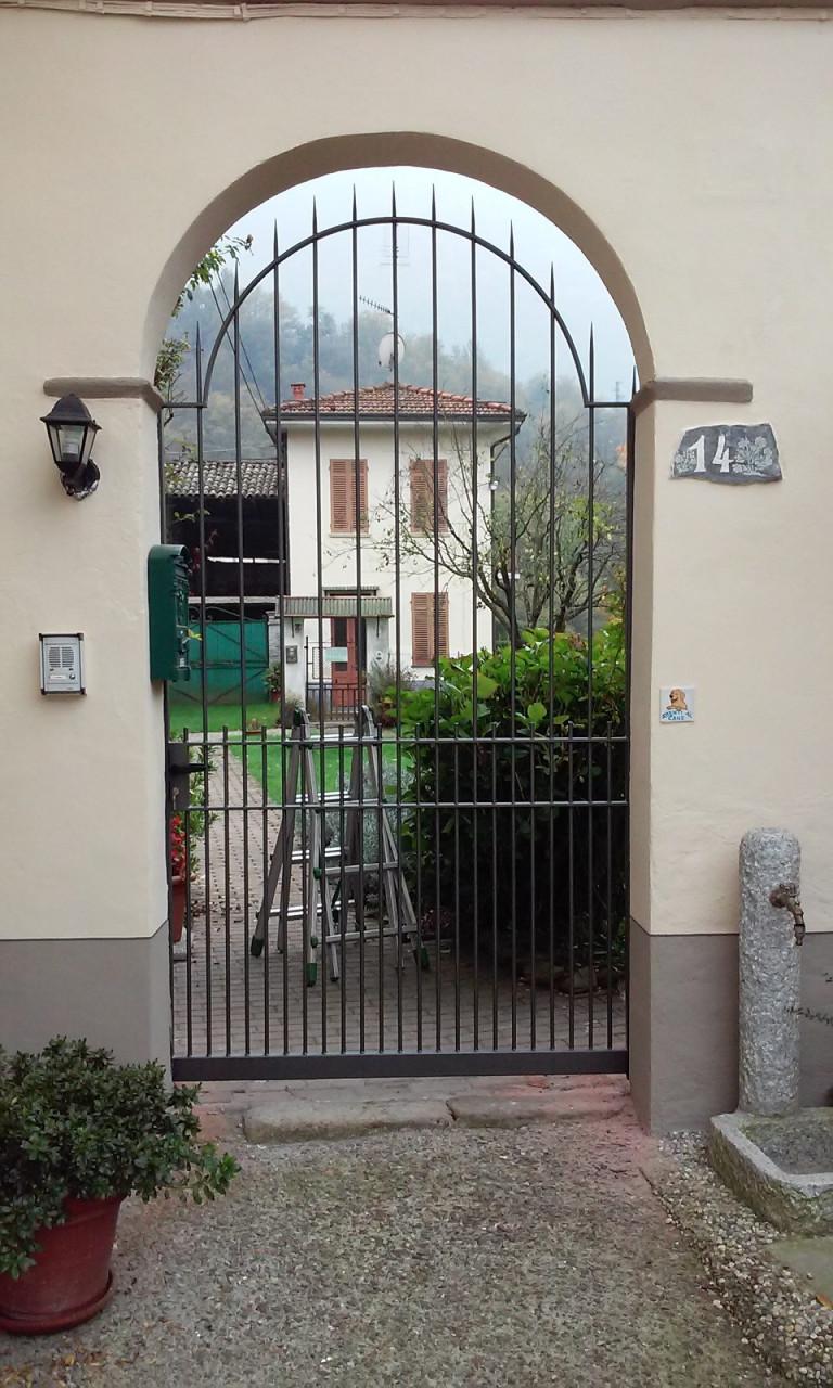 Lavori in ferro Battistolo S.n.c.