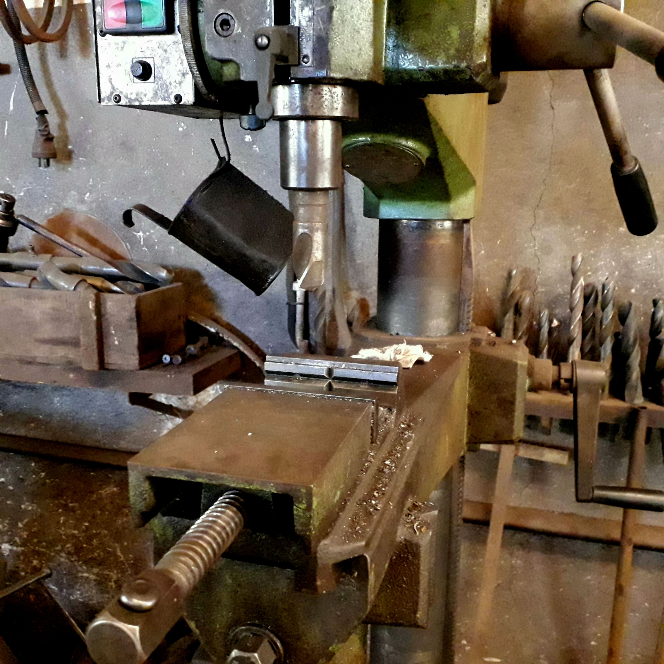 Fabbro Battistolo Costruzioni Metalliche